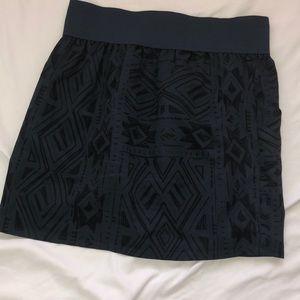 Women's Gap Skirt.